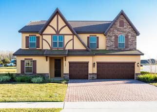 Pre Foreclosure in Saint Cloud 34772 BUCKINGHAM WAY - Property ID: 1665651628