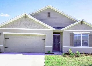 Pre Foreclosure in Winter Haven 33880 HONEY BELL RD - Property ID: 1665682280