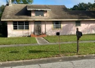 Pre Foreclosure in Lake Wales 33853 COHASSETT AVE - Property ID: 1665685341