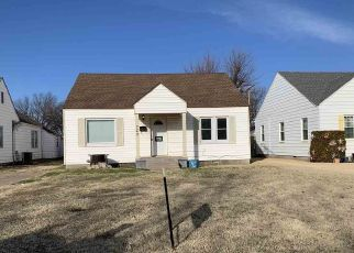 Pre Foreclosure in Enid 73701 W INDIANA AVE - Property ID: 1665708563