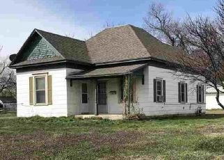 Pre Foreclosure in Woodward 73801 6TH ST - Property ID: 1665709436