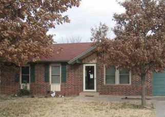 Pre Foreclosure in Maud 74854 E MAIN ST - Property ID: 1665730457