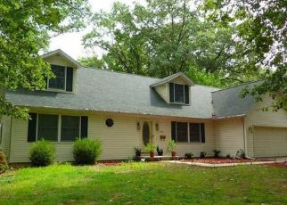 Pre Foreclosure in Sylvania 43560 BALFOUR RD - Property ID: 1665796145