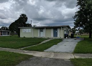 Pre Foreclosure in North Port 34287 BUMFORD AVE - Property ID: 1665843455