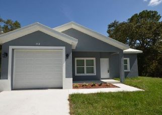 Pre Foreclosure in Port Charlotte 33953 MANLY ST - Property ID: 1665845652