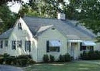 Pre Foreclosure in Troutman 28166 WAGNER ST - Property ID: 1665852655