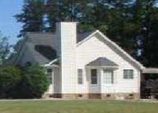 Pre Foreclosure in Greenville 27858 SHALE CT - Property ID: 1665861410