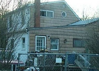 Pre Foreclosure in Mastic Beach 11951 CYPRESS DR - Property ID: 1665913536