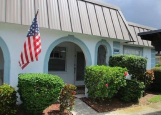 Pre Foreclosure in New Port Richey 34652 STRATFORD DR - Property ID: 1665983610