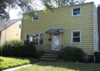 Pre Foreclosure in Bergenfield 07621 GLENWOOD DR S - Property ID: 1666041417