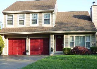 Pre Foreclosure in Eatontown 07724 MALIBU DR - Property ID: 1666051944
