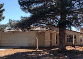 Pre Foreclosure in Pahrump 89048 DAYTONA ST - Property ID: 1666070772