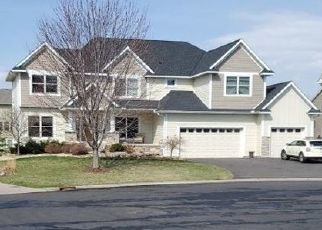 Pre Foreclosure in Osseo 55311 OLIVE LN N - Property ID: 1666138207