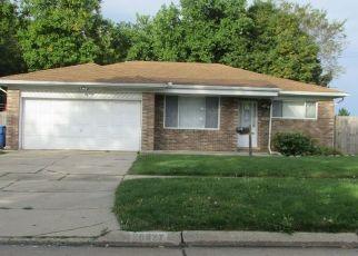 Pre Foreclosure in Warren 48091 WARNER AVE - Property ID: 1666165366