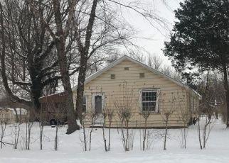 Pre Foreclosure in Niles 49120 VERNON ST - Property ID: 1666170173