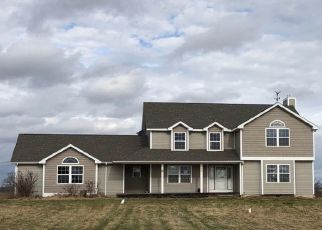 Pre Foreclosure in Mount Pleasant 48858 E JORDAN RD - Property ID: 1666171500