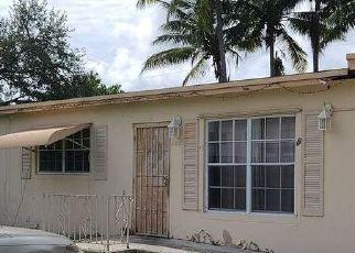 Pre Foreclosure in Miami 33179 NE 14TH AVE - Property ID: 1666181125