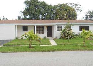 Pre Foreclosure in Miami 33162 NE 177TH ST - Property ID: 1666201722