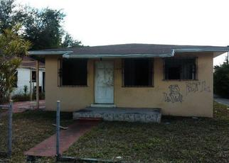 Pre Foreclosure in Miami 33147 NW 70TH ST - Property ID: 1666212672
