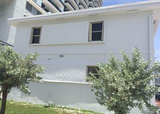 Pre Foreclosure in Miami Beach 33141 HISPANOLA AVE - Property ID: 1666223618