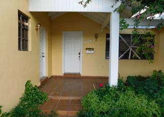 Pre Foreclosure in Miami 33134 SW 4TH ST - Property ID: 1666237188
