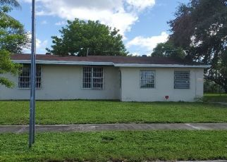 Pre Foreclosure in Opa Locka 33055 NW 39TH AVE - Property ID: 1666240252