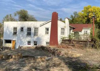 Pre Foreclosure in Grand Junction 81507 S REDLANDS RD - Property ID: 1666244195