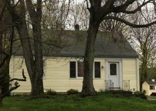 Pre Foreclosure in Darien 06820 MAPLE ST - Property ID: 1666277939