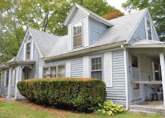 Pre Foreclosure in Eastford 06242 SPRAGUE HILL RD - Property ID: 1666288439