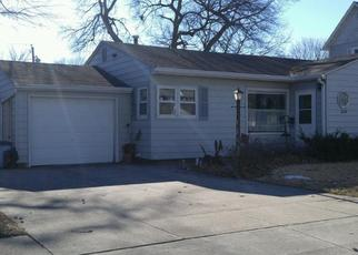 Pre Foreclosure in Nevada 50201 K AVE - Property ID: 1666639249