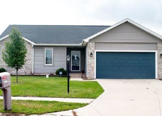 Pre Foreclosure in New Paris 46553 GYR CT - Property ID: 1666697954