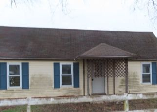 Pre Foreclosure in Alexandria 46001 RUTHERFORD ST - Property ID: 1666701449