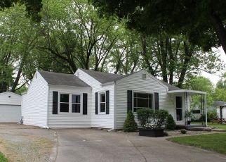 Pre Foreclosure in Anderson 46017 NORTH ST - Property ID: 1666703190