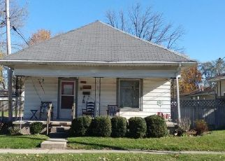 Pre Foreclosure in Frankfort 46041 ROSSVILLE AVE - Property ID: 1666728153