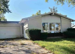 Pre Foreclosure in Fort Wayne 46816 ALVERADO DR - Property ID: 1666730797
