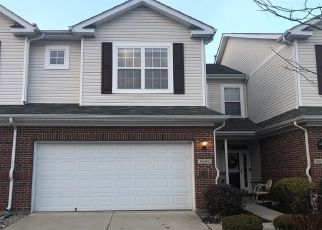 Pre Foreclosure in Noblesville 46062 CASTOR WAY - Property ID: 1666733867