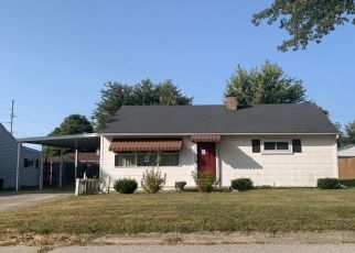 Pre Foreclosure in Centerville 47330 W SYCAMORE ST - Property ID: 1666738232