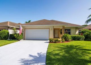 Pre Foreclosure in Vero Beach 32962 S GARDEN GROVE CIR - Property ID: 1666754894