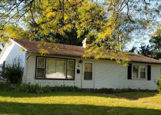 Pre Foreclosure in Freeport 61032 MARK DR - Property ID: 1666768458