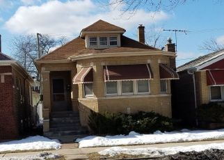 Pre Foreclosure in Chicago 60617 S YATES BLVD - Property ID: 1666806566