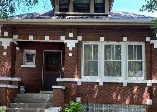 Pre Foreclosure in Berwyn 60402 RIDGELAND AVE - Property ID: 1666811377