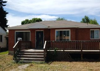 Pre Foreclosure in Idaho Falls 83402 ADA AVE - Property ID: 1666820128