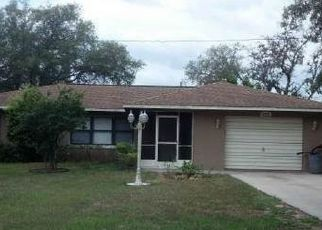 Pre Foreclosure in Avon Park 33825 W MYAKKA RD - Property ID: 1666836790