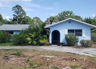 Pre Foreclosure in Lake Placid 33852 LAKE CLAY DR - Property ID: 1666844669