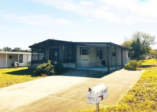 Pre Foreclosure in Brooksville 34613 FAIRWAY AVE - Property ID: 1666854296