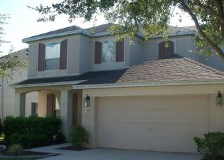 Pre Foreclosure in Brooksville 34604 NODDING SHADE DR - Property ID: 1666860881