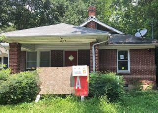 Pre Foreclosure in Atlanta 30310 ELBERT ST SW - Property ID: 1666879256