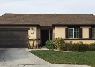 Pre Foreclosure in Fresno 93722 W OSLIN AVE - Property ID: 1666881453