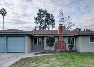Pre Foreclosure in Fresno 93703 E SIMPSON AVE - Property ID: 1666883201