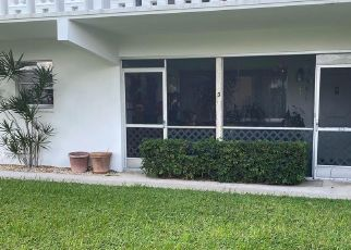 Pre Foreclosure in Hollywood 33021 S LUNA CT - Property ID: 1666887587